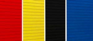 Цветные экономпанели